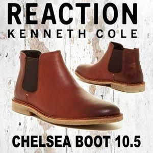 NWOT Kenneth Cole Reaction Chelsea Boot